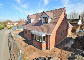 Thumbnail 3 bed detached bungalow for sale in Holyhead Road, Oakengates, Telford