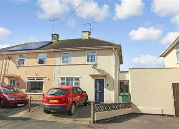 Thumbnail 2 bed semi-detached house for sale in Munsley Grove, Matson, Gloucester