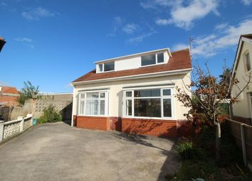 Thumbnail 4 bed bungalow to rent in St. Davids Avenue, Thornton-Cleveleys