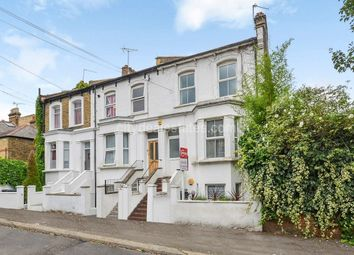 Thumbnail 3 bed flat for sale in Spencer Road, London
