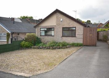 Thumbnail 2 bed detached bungalow to rent in Calladine Close, Heanor