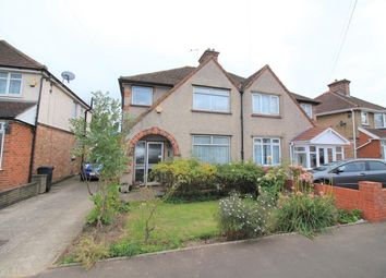 Thumbnail 3 bed semi-detached house for sale in The Warren, Heston