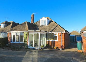 Thumbnail 4 bed detached bungalow for sale in Sudbrooke Lane, Nettleham, Lincoln