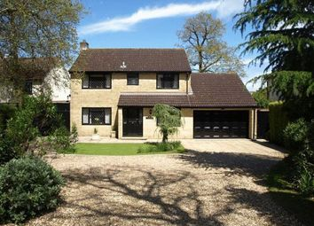 Thumbnail 4 bed detached house for sale in Manor Way, Failand, Bristol