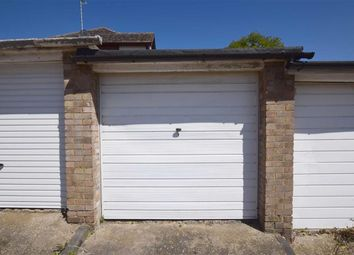 Thumbnail Parking/garage for sale in Byfleets, Basildon, Essex