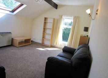 Thumbnail 1 bedroom flat to rent in Vesper Road, Kirkstall, Leeds