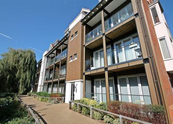 Thumbnail 2 bed flat to rent in The Rope Walk, Canterbury
