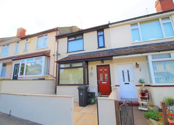 Thumbnail 3 bedroom terraced house for sale in Hengrove Avenue, Hengrove, Bristol