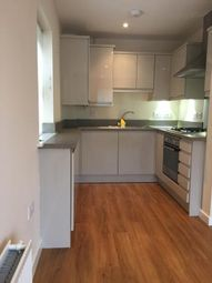 Thumbnail 2 bed flat to rent in London Road, Hinckley