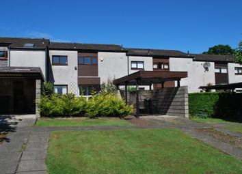 Thumbnail 2 bed terraced house for sale in Scotstoun Park, South Queensferry