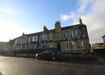 Thumbnail 2 bedroom flat to rent in South Marshall Street, Grangemouth