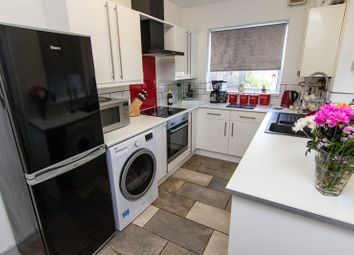 2 bed terraced house for sale in Glamorgan Street, Brynmawr, Ebbw Vale NP23