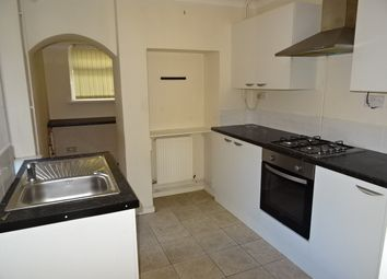 Thumbnail 3 bedroom terraced house to rent in Heath Crescent, Graigwen, Pontypridd