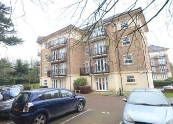 Thumbnail 2 bedroom flat for sale in The Huntley, Carmelite Drive, Reading