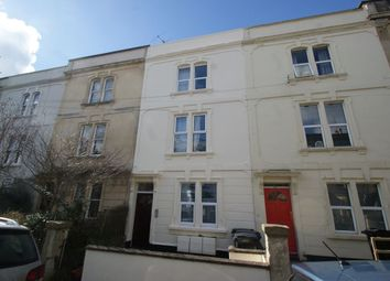 Thumbnail 1 bed flat to rent in Brighton Road, Redland, Bristol