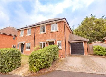 3 bed semi-detached house for sale in Denby Close, Wokingham, Berkshire RG41