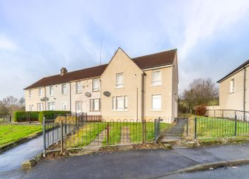 Thumbnail 1 bed flat for sale in 35 Girvan Crescent, Newmilns