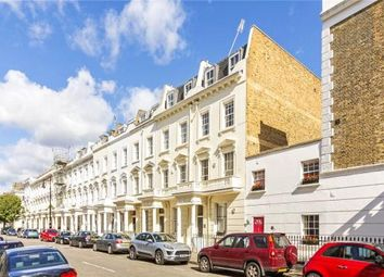 Thumbnail 2 bed flat for sale in Alderney Street, London