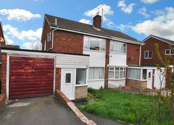 Thumbnail 3 bedroom semi-detached house for sale in Trinity View, Ketley Bank, Telford, Shropshire