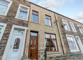 Thumbnail 3 bed terraced house for sale in Cowgill Street, Earby, Barnoldswick, Lancashire