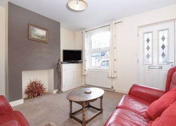 Thumbnail 2 bed semi-detached house for sale in St. Johns Road, Westcott, Dorking