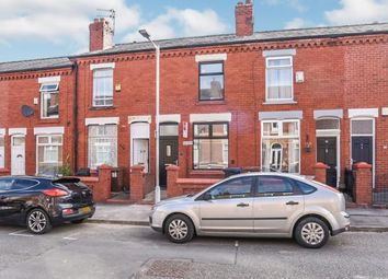 3 bed terraced house for sale in Cunliffe Street, Edgeley, Stockport, Greater Manchester SK3