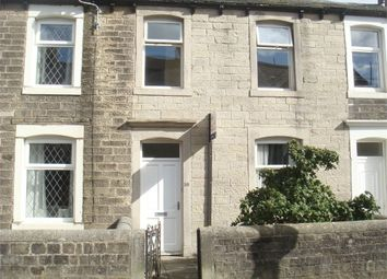 Thumbnail 3 bed terraced house for sale in Park Road, Barnoldswick, Lancashire
