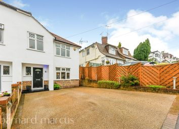 Chipstead Way, Banstead SM7. 3 bed semi-detached house