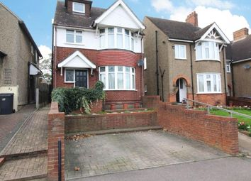 Thumbnail 4 bed detached house for sale in Rosebery Avenue, Leighton Buzzard