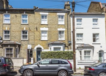 Thumbnail 5 bed terraced house for sale in Shelgate Road, London
