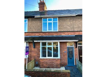 3 bed terraced house for sale in Clarendon Road, Kenilworth CV8
