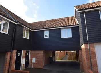 Thumbnail 1 bedroom flat for sale in Magnolia Way, Costessey, Norwich