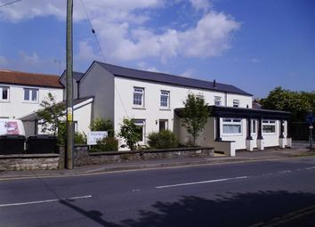 Thumbnail 1 bed flat for sale in Cross Keys Court, Chepstow