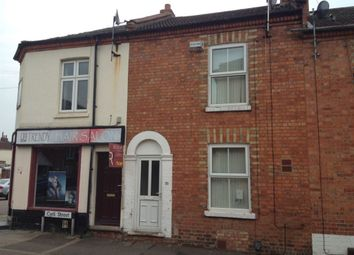 Thumbnail 1 bed property to rent in Cyril Street, Abington, Northampton