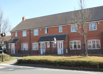 Thumbnail 3 bed terraced house for sale in Monterey Road, Walton Cardiff, Tewkesbury