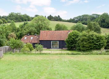 Thumbnail 3 bedroom detached house for sale in Harpsden Bottom, Harpsden, Oxfordshire