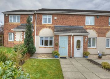 Thumbnail 2 bedroom terraced house for sale in Redewood Close, Redewood Park. Slatyford, Newcastle Upon Tyne