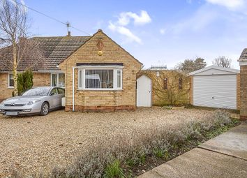 Thumbnail 2 bed semi-detached bungalow for sale in Mayland Drive, Cottingham