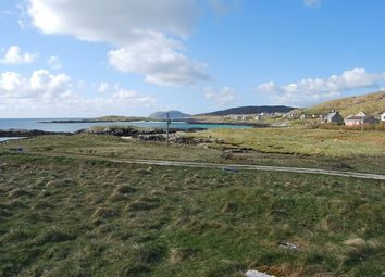 Thumbnail Land for sale in 177 Earsary, Isle Of Barra