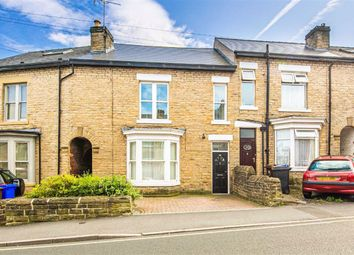 4 bed terraced house for sale in 235, School Road, Crookes S10