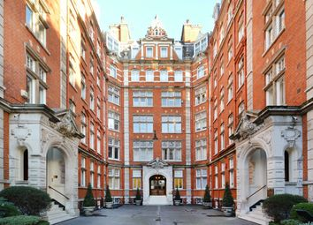 Thumbnail 4 bed flat for sale in Queens Gate, London