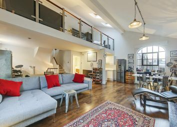 Thumbnail 1 bed flat for sale in Hanover Place, London
