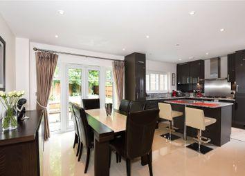 Thumbnail 5 bedroom property for sale in Equus Close, Gerrards Cross, Buckinghamshire