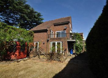 Thumbnail 4 bed town house for sale in Straight Road, Old Windsor, Berkshire