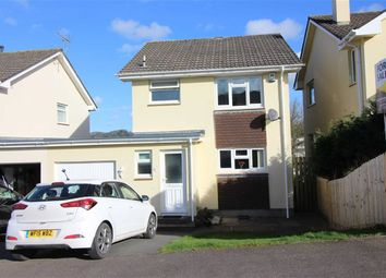 Thumbnail 3 bed link-detached house for sale in Greig Drive, Barnstaple