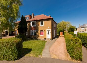 Thumbnail 3 bed flat for sale in 57 Colinton Mains Grove, Edinburgh