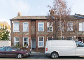 Thumbnail 3 bed property for sale in Crimsworth Road, Vauxhall