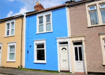 Thumbnail 2 bed terraced house for sale in Exmoor Street, Bristol
