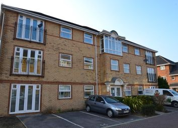Thumbnail 2 bed flat to rent in Drum Road, Eastleigh