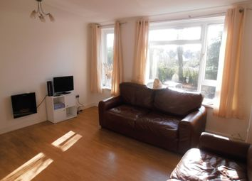 Thumbnail 3 bed flat to rent in Ty Gwyn Road, Cyncoed